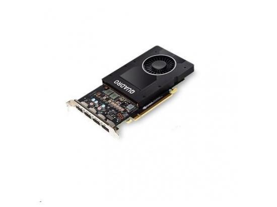 Karta graficzna NVIDIA Quadro P2200 5GB (4)DP GFX    6YT67AA