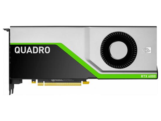 Karta graficzna NVIDIA Quadro RTX 6000 24GB  5JH80AA