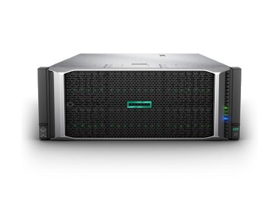 Serwer DL580 Gen10 8260 4P 512G 8SFF P05671-B21