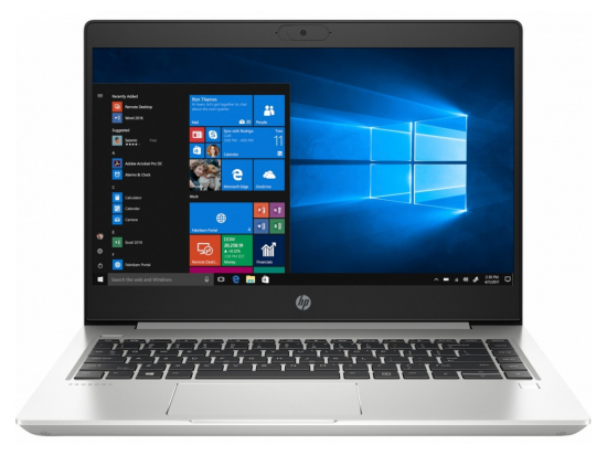 Notebook ProBook 440 G7 i5-10210U 256/8G/W10P/14   8VU02EA