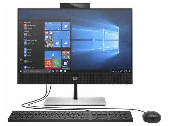 Komputer ProOne 600 AIO NT G6 i5-10500 256/8G/W10P/21,5 1D2H6EA