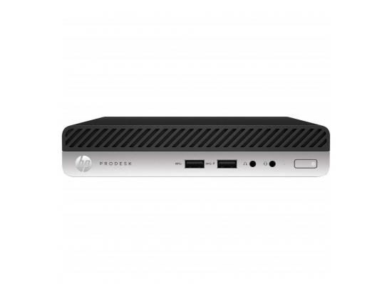 Komputer ProDesk 400DM G5 i7-9700T 256/8GB/W10P/24  8PG56EA