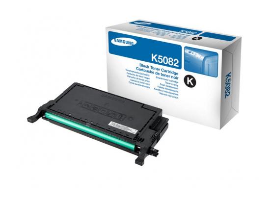 Samsung CLT-K5082S Black Toner