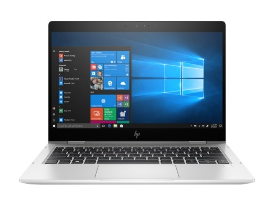 Notebook EliteBook x360 830 G5 i7-8650U 256/8G/13,3/W10P 5SS00EA