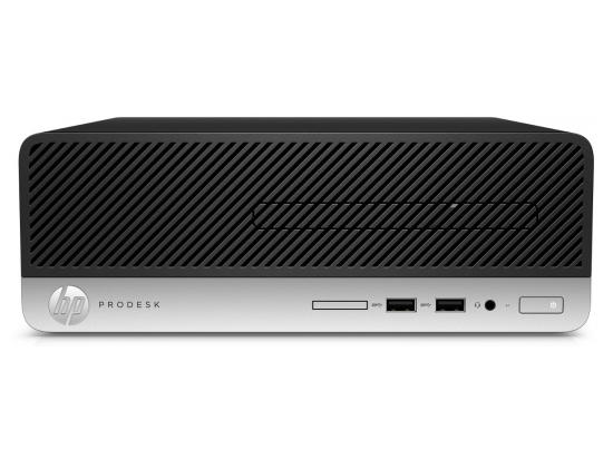 Komputer 400SFF G6 i5-9500 512/16/DVD/W10P 7EM12EA