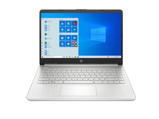 Notebook 14s-fq0032nw W10H/14 R5-4500U/512/8G  35X15EA