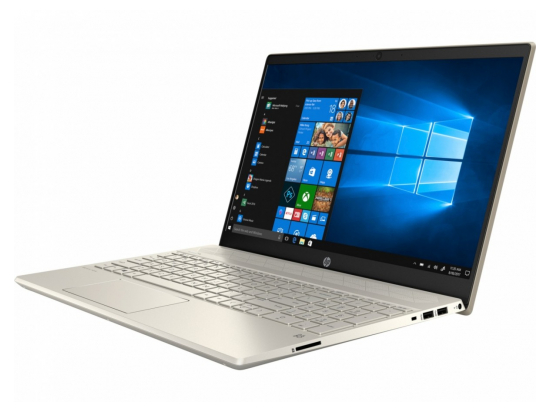 Notebook Pavilion 15-cs3020nw i5-1035G1 256/8G/W10H/15,6 8XL06EA