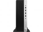 Komputer ProDesk 600SFF G4 i5-8500 256/8G/DVD/W10P  4HM56EA