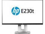 Monitor dotykowy 23 E230t W2Z50AA
