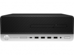 Komputer 600SFF G5 i7-9700 256/8GB/DVD/W10P 7AC39EA
