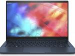 Notebook Elite Dragonfly W10P i5-8265U/512/16G 8MK76EA