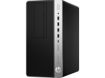 Komputer 600MT G4 i3-8100 256GB 8GB DVD W10P  3XW82EA