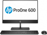 Komputer ProOne 600AIONT G4 i3-8100 500/4GB/DVD/W10P 4KY01EA