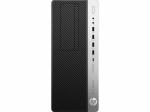 Komputer EliteDesk 800 G5 Wieża i7-9700 512/16/DVD/W10P  7AC50EA