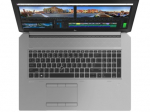 Laptop ZBook17 G5 i7-8850H 512/32/W10P/17,3 2ZC47EA