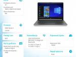 Laptop 14-dk0001nw R5-3500U 512/8G/W10H/14 6VR62EA