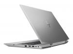 Laptop ZBook15v G5 i7-8750H 512/16/W10P/15,6 4QH61EA