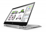 Notebook ZBook Studio X360 G5 i7-8750H/512/16G 4QH72EA