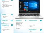 Notebook ProBook 430 G7 i5-10210U 256/8G/W10P/13.3 8VT41EA