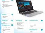 Notebook ZBook 15 G6 i9-9880H 512/32/W10P/15,6 6TR62EA