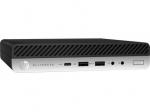 Komputer EliteDesk 705DM G5 R3-3200E 256/8GB/W10P     8RM47EA