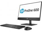 Komputer ProOne 600AIOT G4 i3-8100 500/4GB/DVD/W10P 4KX32EA