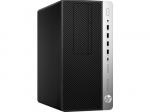 Komputer 600MT G4 i5-8500 1TB/8G/DVD/W10P  3XW66EA