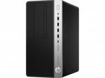 Komputer ProDesk 600MT G5 i5-9500 256/8GB/DVD/W10P 7RC34AW