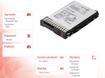 Dysk SSD 960GB SAS RI SFF SC DS P06584-B21