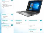 Notebook 255 G7 R5-3500U W10P 256/8GB/DVD/15,6 2D200EA