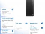 Komputer 290MT G3 i7-9700 256/8G/DVD/W10P 9LC12EA