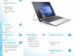 Notebook Elite x2 1013 G4 W10P i5-8265U/256/8G  7KN89EA