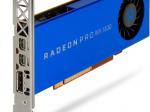 Karta graficzna Radeon Pro WX 3100 4GB 2TF08AA