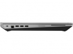 Mobilna stacja robocza ZBook17 G5 E-2186M 1TB/32/17,3/W10P 4QH34ES
