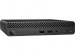 Desktop Mini 260DM G3 i3-7130U 500GB 4GB W10P  4VF99EA