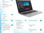 Notebook ZBook15u G6 i7-8565U 512/16/W10P/15,6 6TP59EA