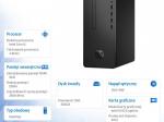 Desktop Pro G2 i5-8400 W10P 256/8G/DVD/      6BD95EA