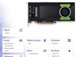 Nvidia Quadro P4000 1ME40AA