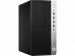 Komputer 600MT G5 i3-9100 256/8G/DVD/W10P 7PF41EA
