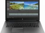 Laptop ZBook 17 G6 i7-9850H 512/32/W10P/17,3 6TV09EA