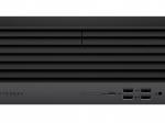 Komputer EliteBook SFF 800 G6 i7-10700 512/16/DVD/W10P  1D2V1EA