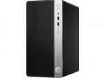 Komputer 400MT G5 i3-8100 500/4GB/DVD/W10P 4CZ59EA