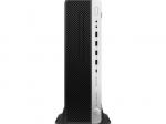 Komputer EliteDesk 800SFF G4 i5-8500 1TB/4G/DVD/W10P  4QC91EA