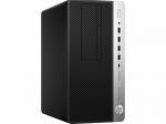 Komputer 600MT G6 i7-9700 512/16G/DVD/W10P 8YV26EA