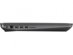 ZBook17 G4 i7-7820HQ 256/32/W10P/17,3 4K Dream Color QUADRO P4000  1RQ84EA