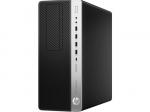 Komputer EliteDesk 800TWR G4 i5-8500 1TB/4G/DVD/W10P  4QC92EA