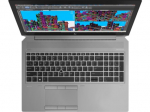 Laptop ZBook15 G5 i7-8750HQ 512/8G/W10P/15,6 4QH14EA