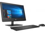 Komputer biznesowy ProOne 400 G5 AIONT i5-9500T 256/8GB/DVD/W10P 7PH16EA