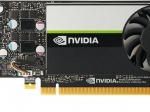 HP NVIDIA T1000 4 GB 4mDP Graphics    20X22AA